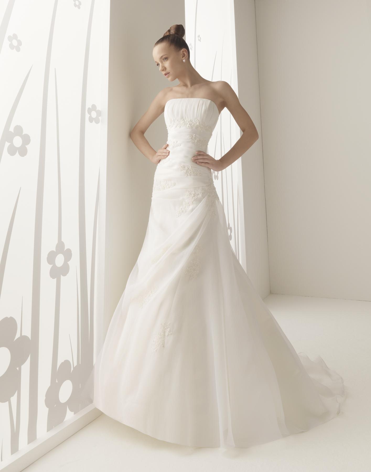 Outlet vestidos de novia vigo
