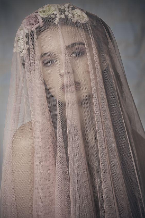 Velos de novia | Innovias
