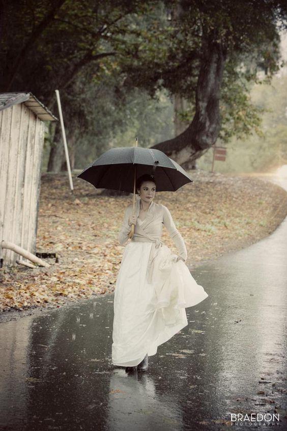 Consejos Innovias: bodas bajo la lluvia | Innovias