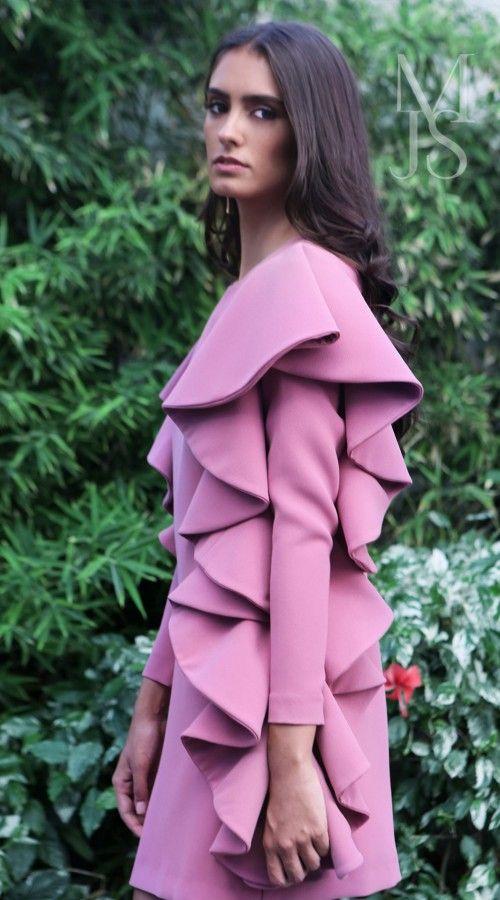 vestidos invitadas boda | Innovias