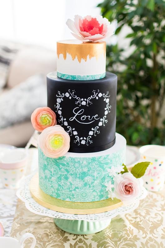 pastel de bodas   innovias