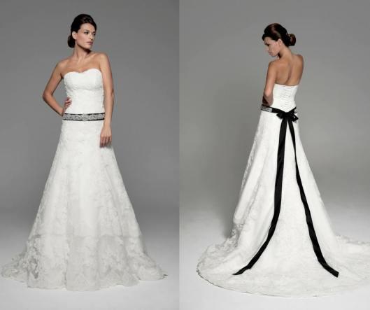 bailarinas novia | innovias