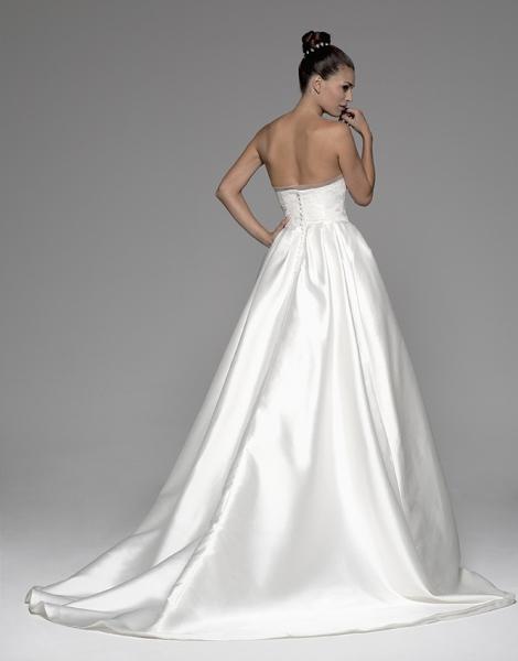 Disenar mi propio vestido de novia online