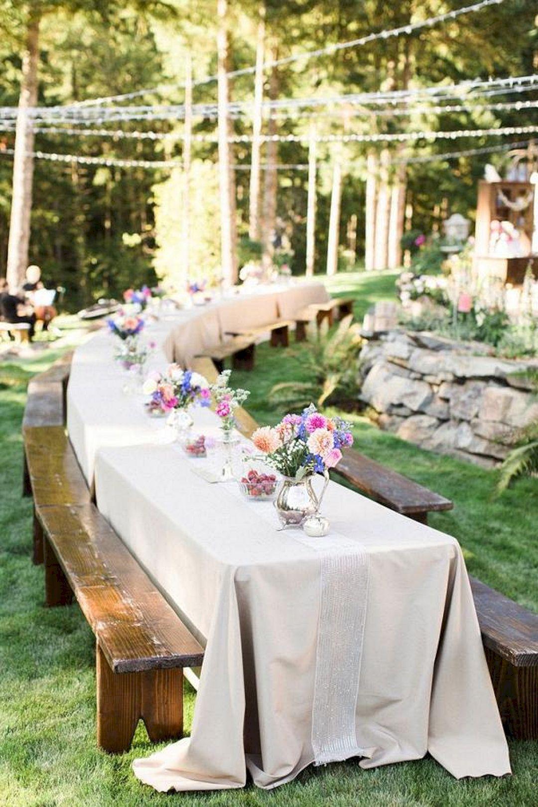 Decoración Matrimonio Rustico : Decoración boda rústica innovias