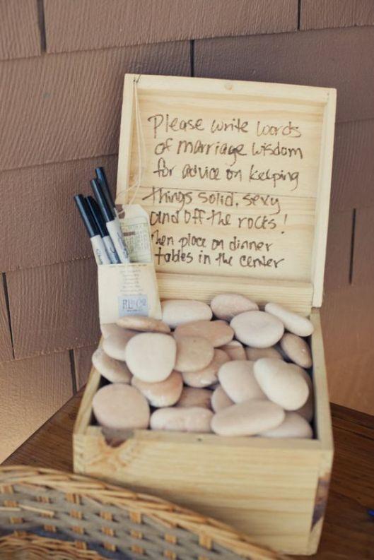 libro de firmas boda | Innovias