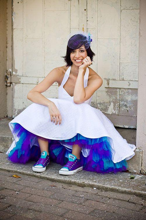 Te Novias Parece Color Zapatillas Novia Nos Encanta En La Creada Propuesta Combinación De Por Con ¿qué Innovias Vestidos zq5aP5Z