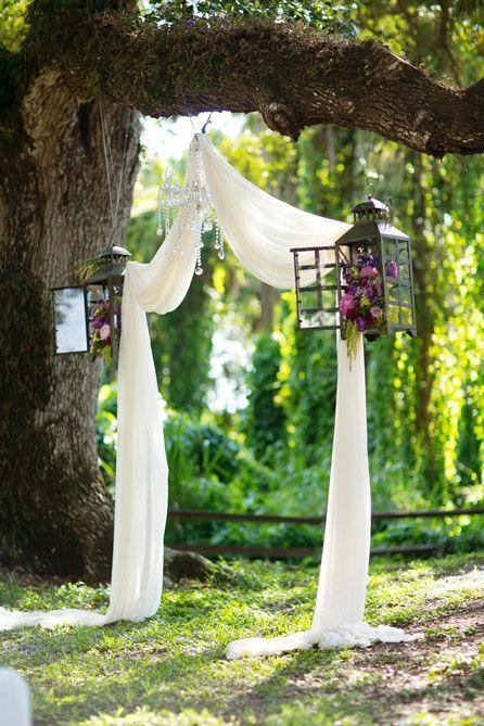 Inspiraci n innovias decoraci n de rboles para ambientar for Arboles florales para jardin
