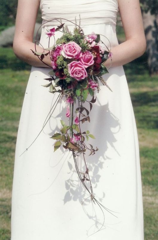ramos de novia originales   innovias