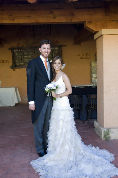 boda casual   Innovias