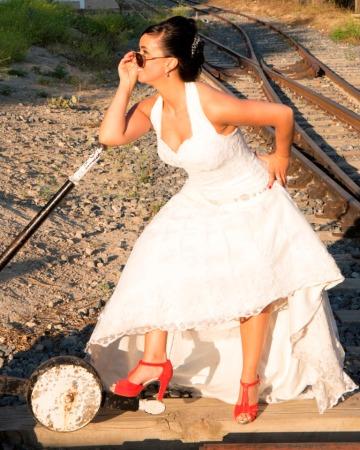 propuesta innovias: ¿eres fan de grease? organiza tu propia boda