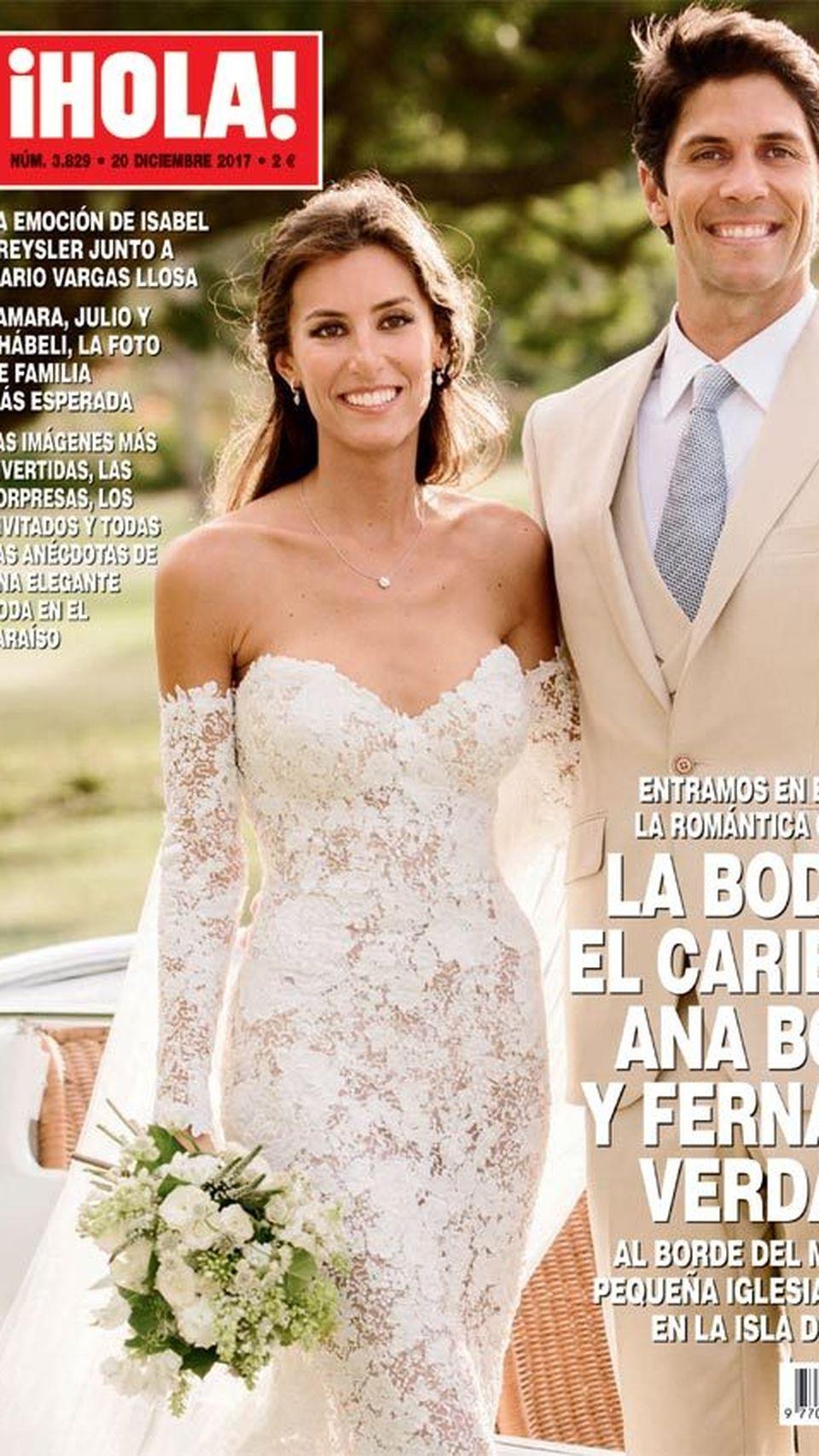 Vestidos de novia mas buscados