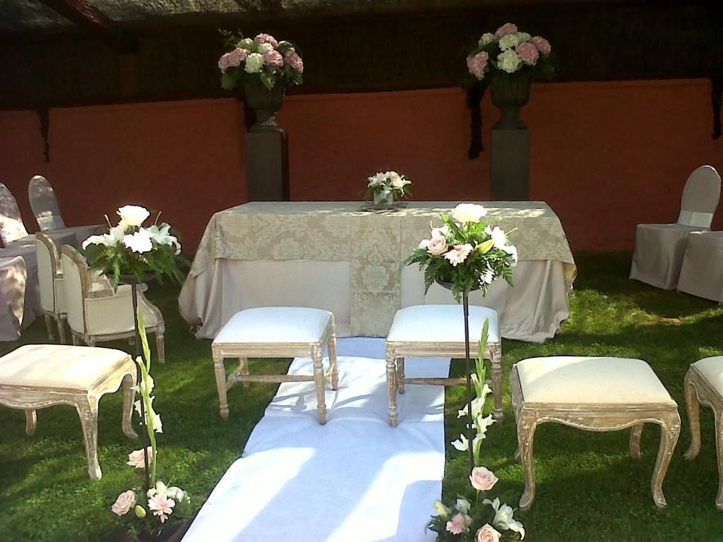 Candy bar innovias - Decoracion boda en casa ...