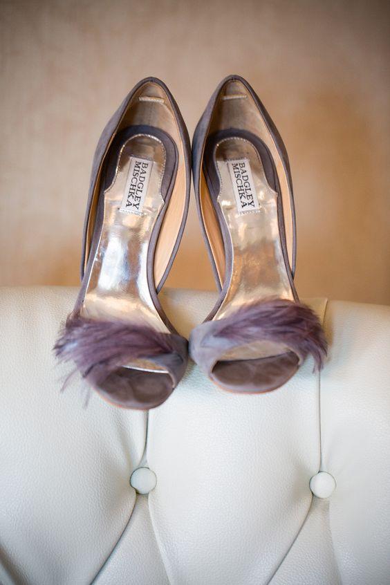 zapatos de novia violeta | innovias