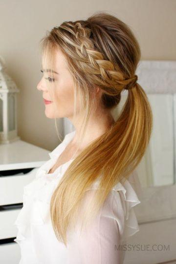 Peinados De Novia Innovias - Peinados-de-novia-originales