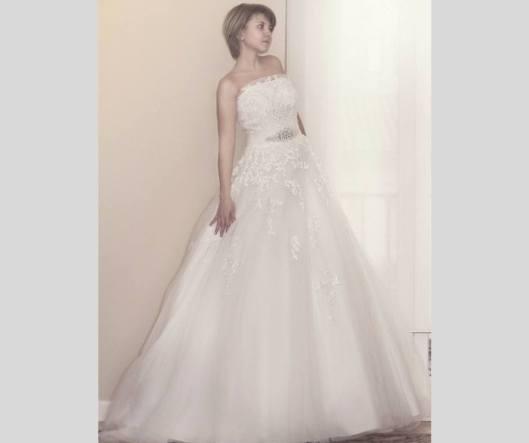 5d47b62578 Vestido de novia Calista de Innovias de venta outlet