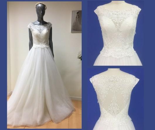 inspiración traje de novia   innovias