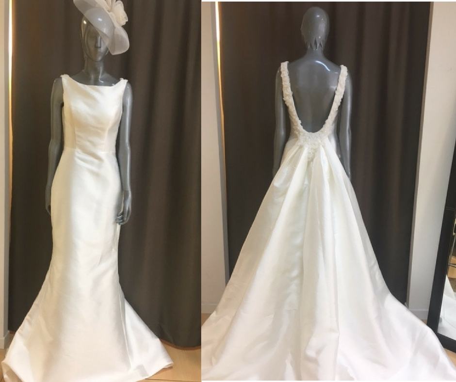 Vestidos de novia para embarazadas en guayaquil