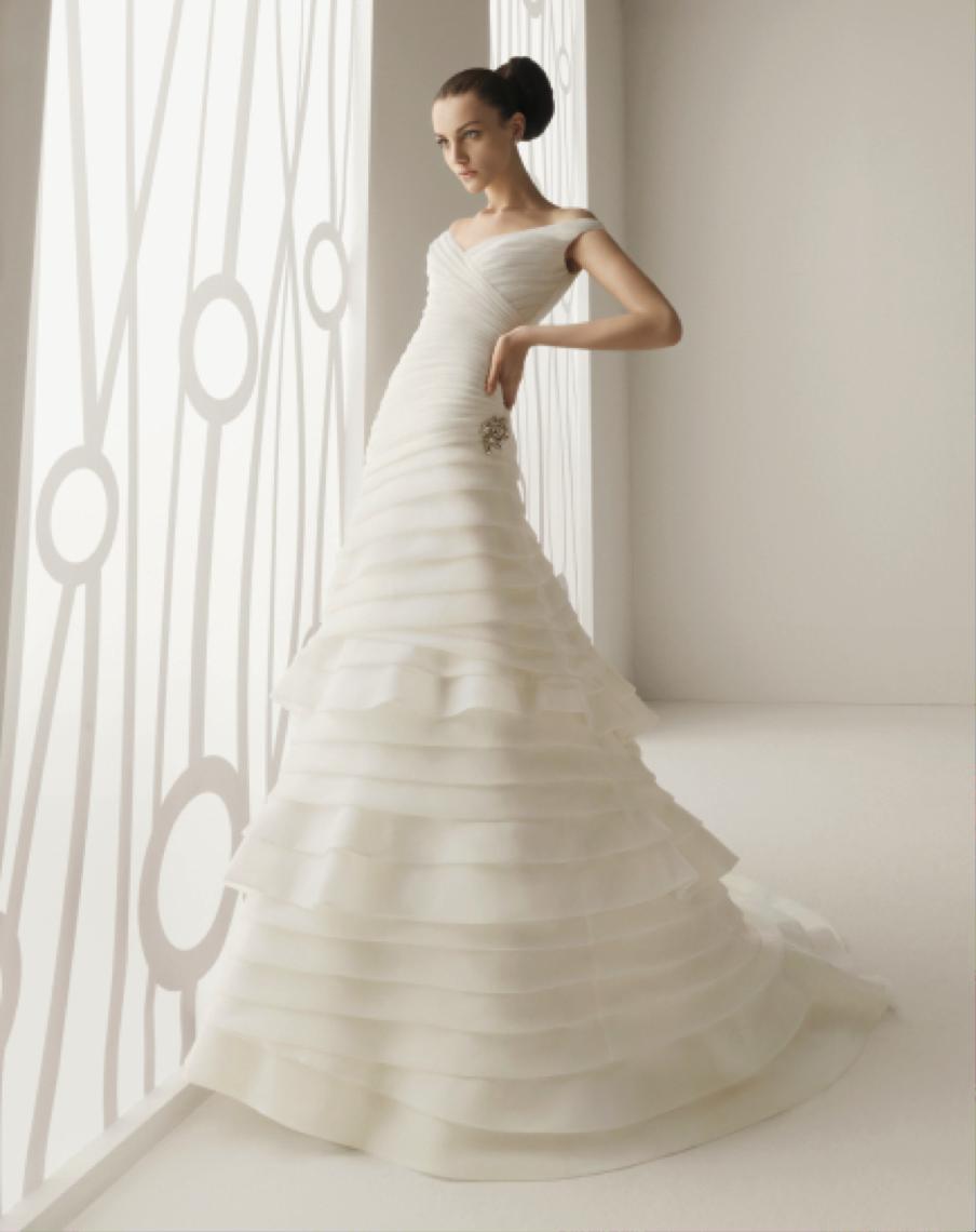 Outlet vestidos de novia chile