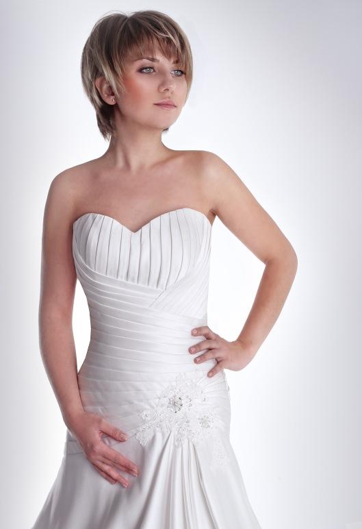 2a279ca5f4 Vestido de novia Celia de Innovias