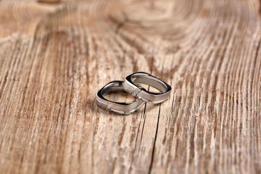 Alianzas de boda de Joyerías Únicas