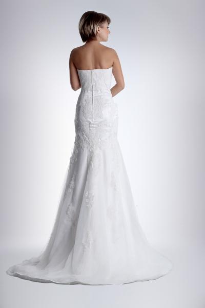 Vestido de novia Camelia de Innovias