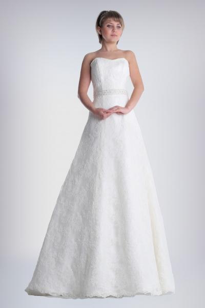 Vestido de novia modelo Casandra de Innovias