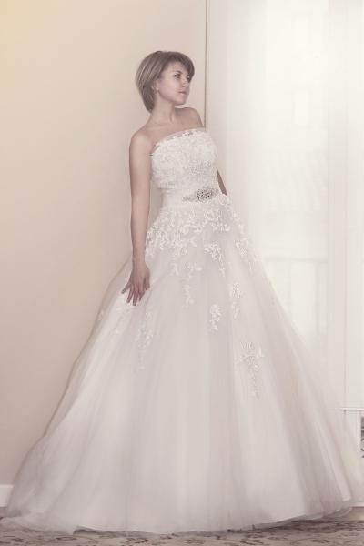 Vestido de novia Calista de Innnovias
