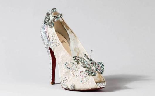 Zapatos de Louboutin