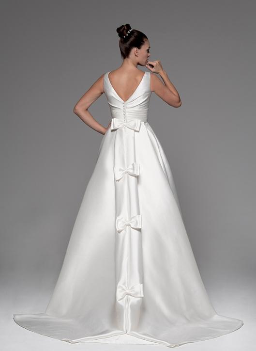 Vestido de novia Alexa de Innovias