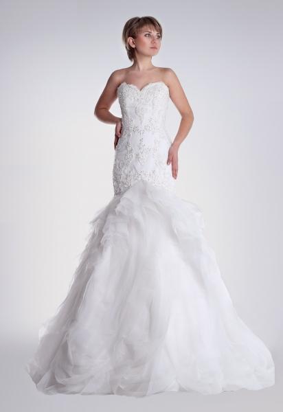 Vestido de novia Circe de Innovias