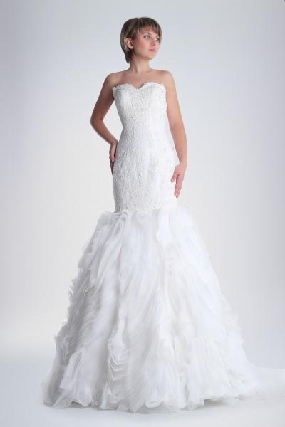 Vestido de novia Cora de Innovias