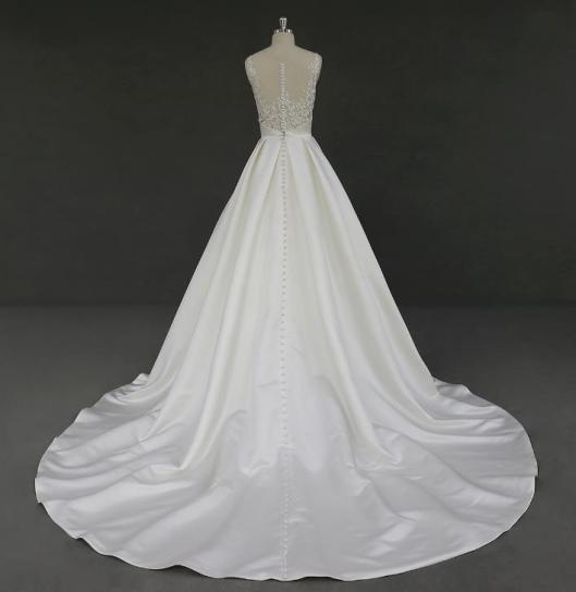Vestido de novia Roxi de Innovias