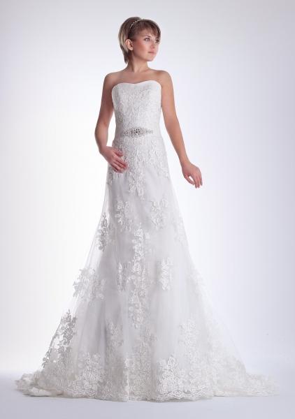 Vestido de novia Caila de Innovias