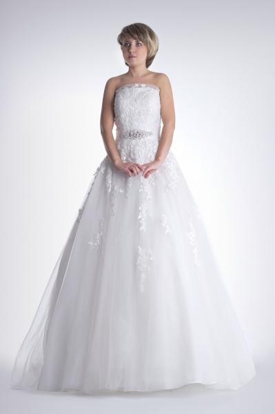 Vestido de novia Calista de Innovias