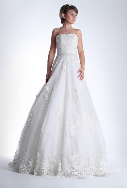 Vestido de novia Carmina de Innovias