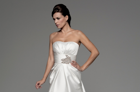 Vestido de novia Audri de Innovias