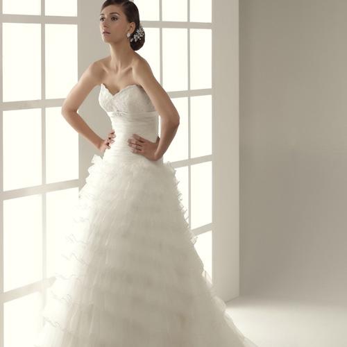 Vestido de novia Austral de Innovias