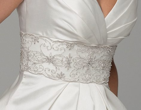 Cinturilla de novia Innovias Avior