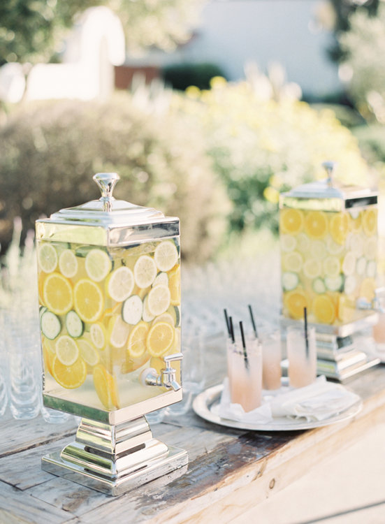 Puesto de limonada. Foto: Jen Huang