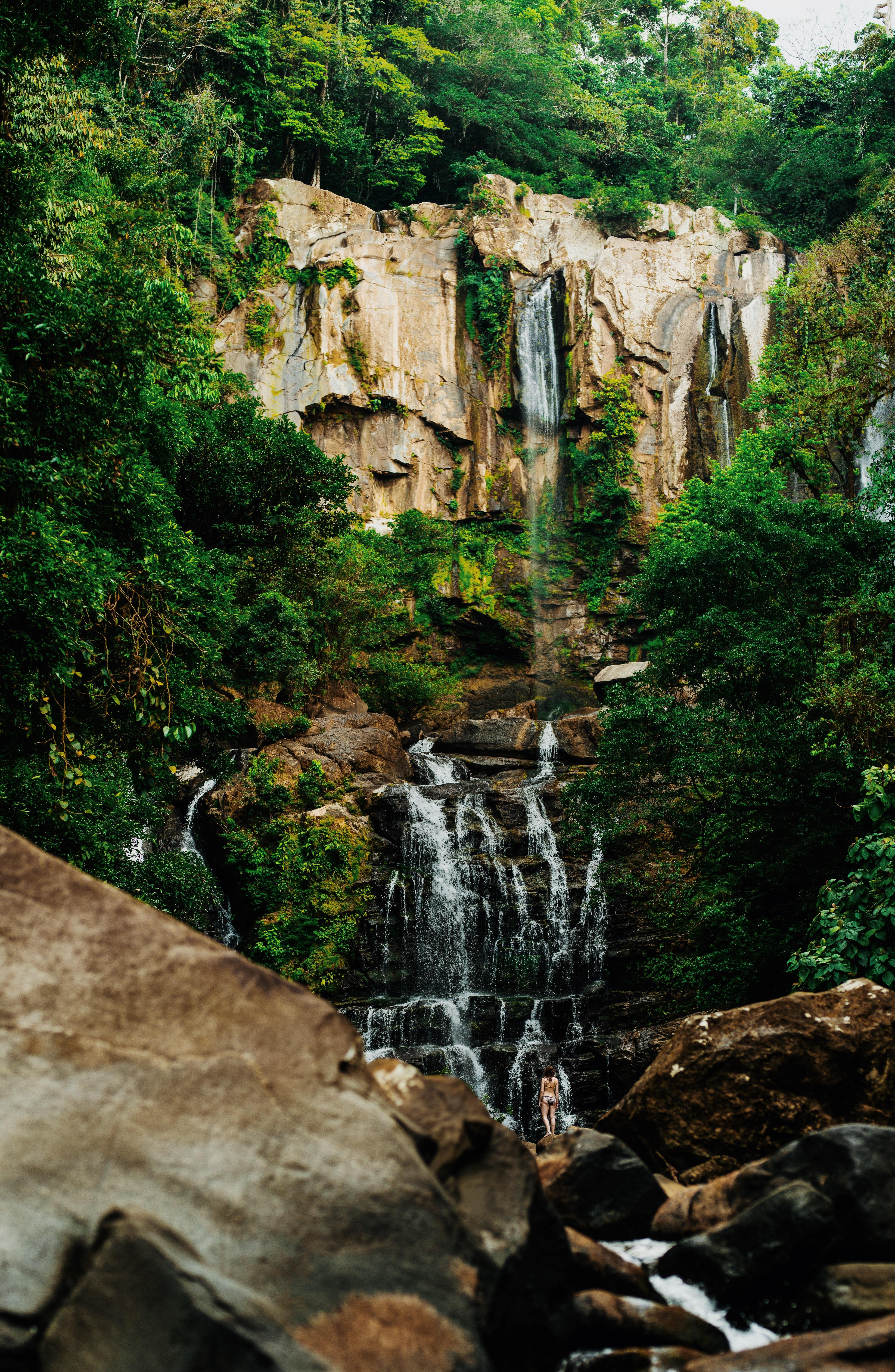 Lugar de Costa Rica. Foto: Nick Dietrich
